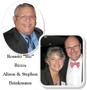 Riz and Brinkmanns