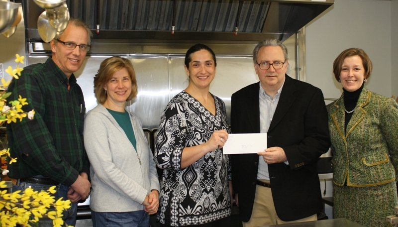 Cfmc S Cheryl Mehalik Luyster Fund Supports Shoreline Soup Kitchens Community Foundation Of Middlesex County