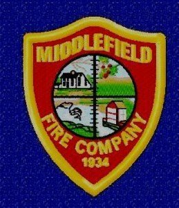 MIDDLEFIELD VOL FIRE CO_LCL