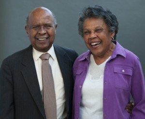 Willard and Kathy McRae