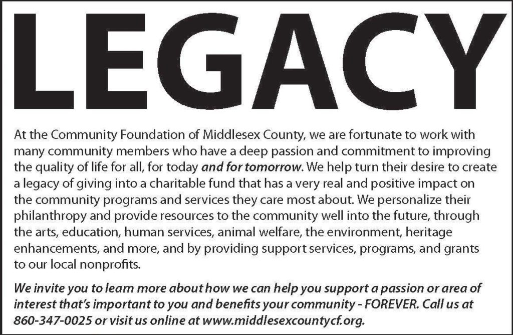 CFMC -- Legacy Provides for the Future